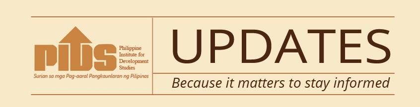 PIDS Updates